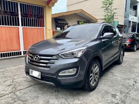 2014 Hyundai Santa Fe for sale in Las Piñas
