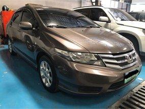 2013 Honda City for sale in Mandaue City