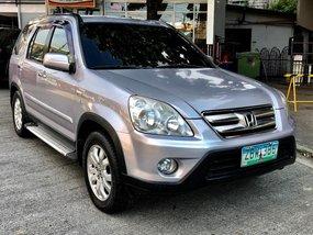 Honda Cr-V 2005 for sale in Manila
