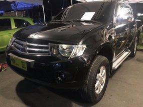 2012 Mitsubishi Strada for sale in Pasay