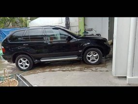 Bmw X5 2001 for sale in Makati