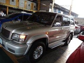 2003 Isuzu Trooper for sale in Valenzuela