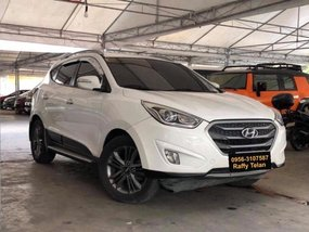 2015 Hyundai Tucson for sale in Makati