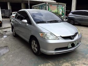 2003 Honda City for sale in Cebu