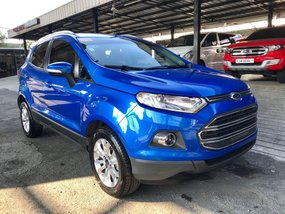 2015 Ford Ecosport at 16709 km for sale in Pasig City