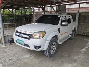 2010 Ford Ranger Automatic Diesel for sale