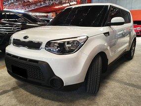 2014 Kia Soul for sale in Quezon City