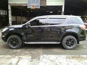 2013 Chevrolet Trailblazer for sale in Cebu City