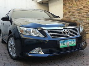 2012 Toyota Camry for sale in Malabon