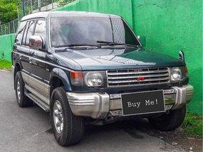 1997 Mitsubishi Pajero for sale in Dasmariñas City