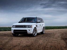 Land Rover Philippines price list - June 2020