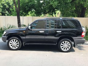 Toyota Land Cruiser 2005 for sale in Paranaque