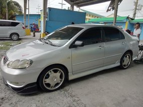 2004 Toyota Altis for sale in Manila