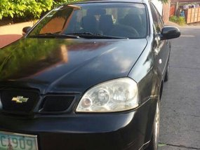 2005 Chevrolet Optra for sale in Talisay