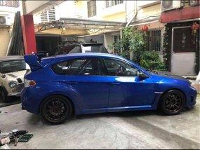 2010 Subaru Impreza for sale in Marikina