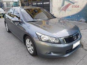 2009 Honda Accord for sale in Makati