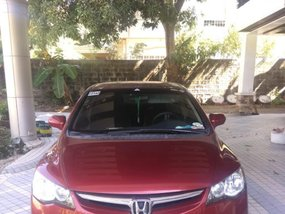 Honda Civic 2007 for sale in Muntinlupa