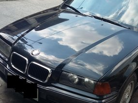 1998 Bmw 316i for sale in Quezon City