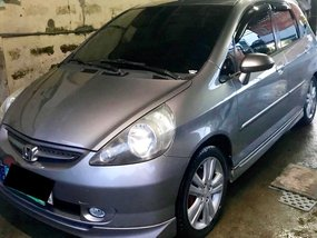 2nd Hand 2004 Honda Jazz for sale