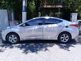 2013 Hyundai Elantra for sale in Bacoor