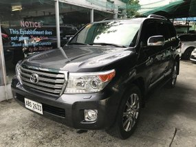 2015 Toyota Land Cruiser for sale in Taguig