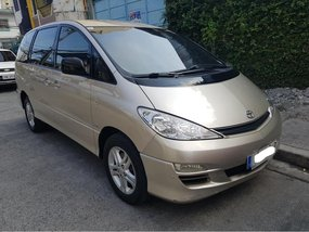 Toyota Previa 2005 for sale in Makati