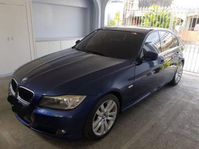 2012 Bmw 3-Series for sale in Muntinlupa