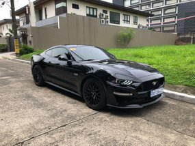 2019 Ford Mustang Automatic for sale in Pasig City