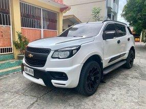 2015 Chevrolet Trailblazer for sale in Las Piñas