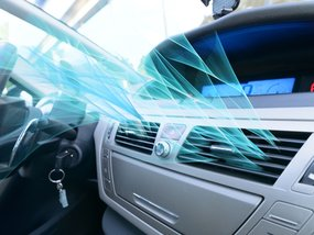 How to Ensure the air-conditioning system is Well-distributed in the Car