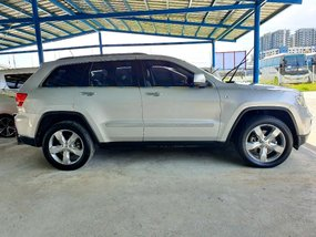 2012 Jeep Grand Cherokee for sale in Makati