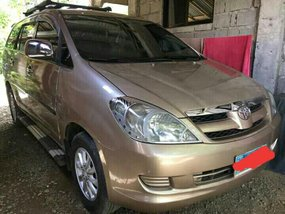 Toyota Innova 2005 for sale in Cauayan City