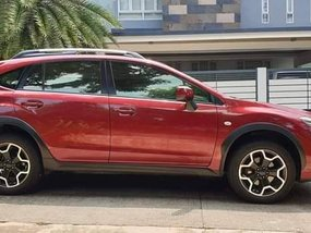 Used Subaru Xv 2015 at 27000 km for sale in Quezon City