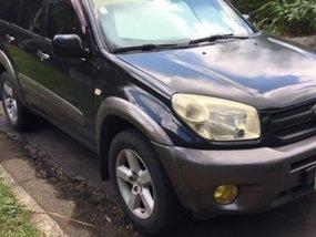 2020 Toyota Rav4 for sale in Manila