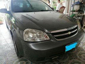 2019 Chevrolet Optra for sale in Cavite