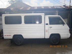 Sell 1997 Chrysler 300 Van in Manila