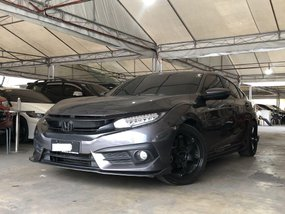 2017 Honda Civic for sale in Makati