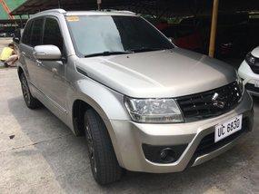 2015 Suzuki Grand Vitara for sale in Pasig