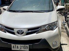 2015 Toyota Rav4 for sale in Pasig