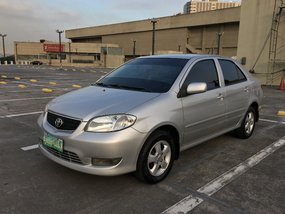 Used 2005 Toyota Vios for sale in Manila