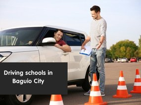 Popular Driving Schools in Baguio City: List of courses, fees & more