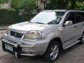 2003 Nissan X-Trail for sale in Paranaque
