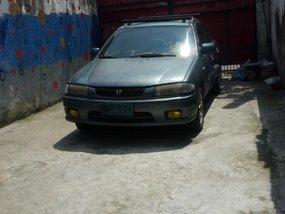 1999 Mazda 323 for sale in Quezon City