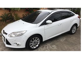 Ford Focus 2014 for sale in Parañaque