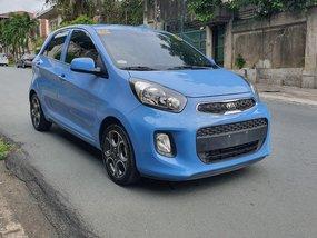2017 Kia Picanto for sale in Quezon City