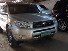 2007 Toyota Rav4 for sale in Quezon City
