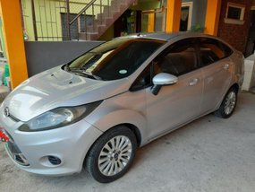 2006 Ford Fiesta Automatic for sale in Manila