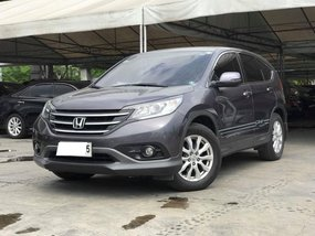 Sell Used 2015 Honda Cr-V Automatic Gasoline