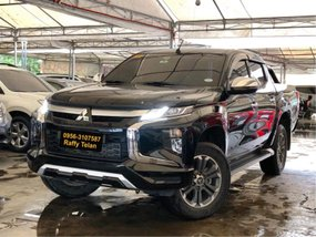 2019 Mitsubishi Strada Diesel Automatic for sale