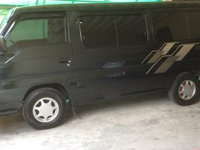 Used Nissan Urvan Escapade 2012 at 60000 km for sale